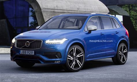 Home Exterior Design 2016 by Volvo Xc40 Rendering Doesn T Catch The Whole Potential Of