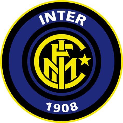 fb inter labels football sport