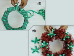Tutorial Cara Membuat Hiasan Natal | hiasan natal buatan sendiri tutorial lain lain