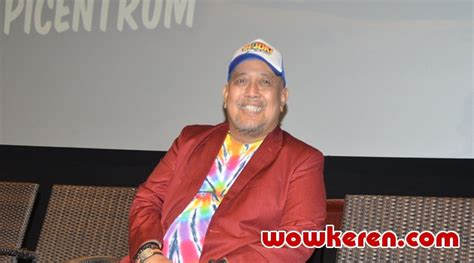 film laptop si unyil hari ini indro warkop ngaku nangis gara gara si juki the movie