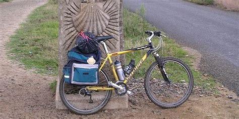 camino de santiago en bicicleta foro bicigrino la bicicleta es mi compa 241 era en el camino de santiago