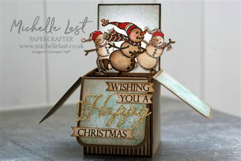 stampin  seasonal catalogue launches today  michelle