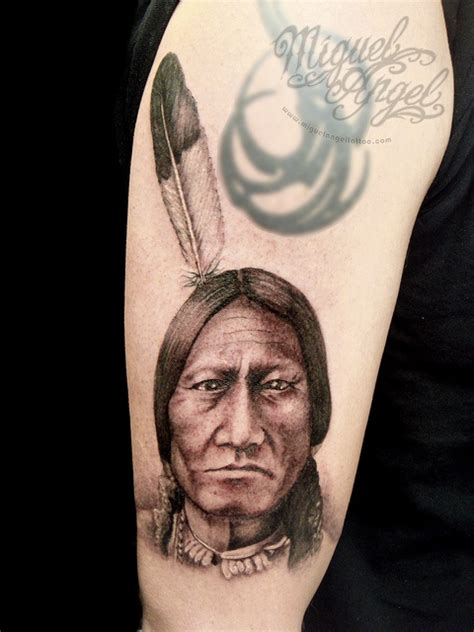 sitting bull tattoo 36 best images about maybe some day on