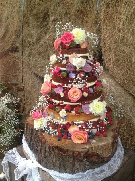 Wedding Cake Edible Flowers by Wedding Cake With Edible Flowers Wedding Theme