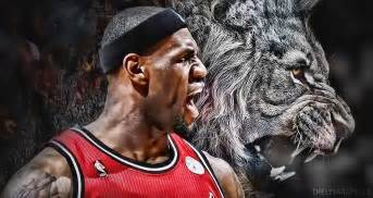 Nice lebron james lion wallpaper free download best latest 3d hd