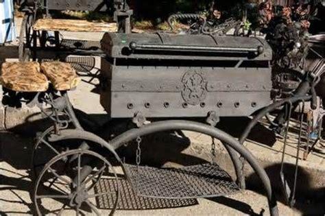 custom backyard bbq grills best 25 custom bbq pits ideas on custom bbq