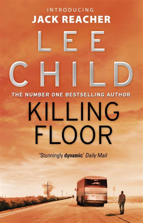 Child Killing Floor by Killing Floor Reacher 1 By Child