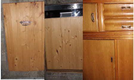 küchenfronten bekleben oder lackieren fliesen schwarz k 252 che