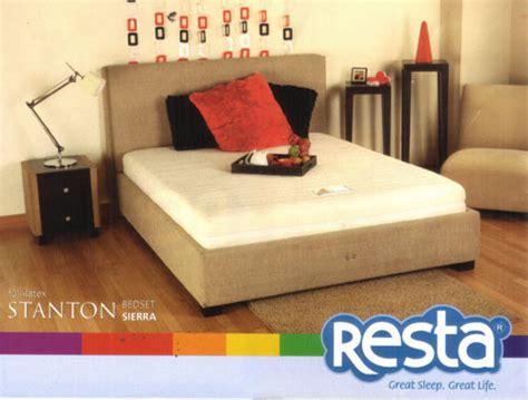 resta bed