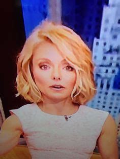 product used on kelly ripa hair angel bob hairstyles hairstyles for 2014 and bobs