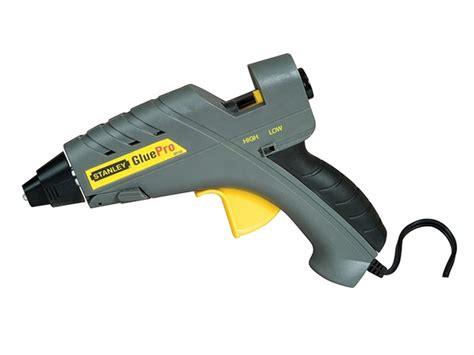 Glu Gun stanley sta0gr100 professional glue gun kit 0 gr100