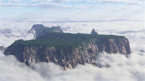 Flat Mountain flat mountain