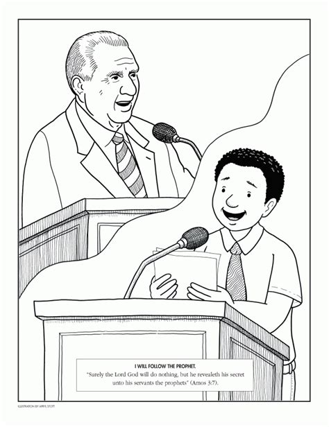general conference coloring pages az coloring pages