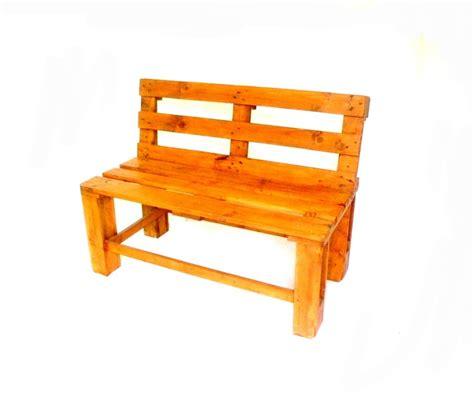 misure panchina panchina light made in legno
