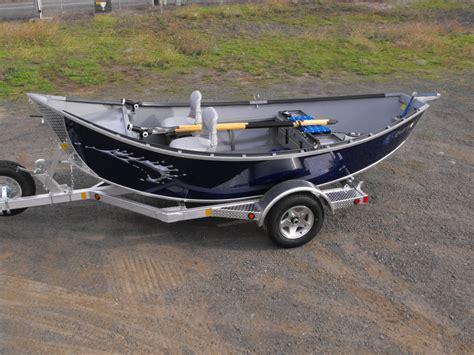 drift boat plugs 16 deluxe guide drifter river wolf aluminum boats inc