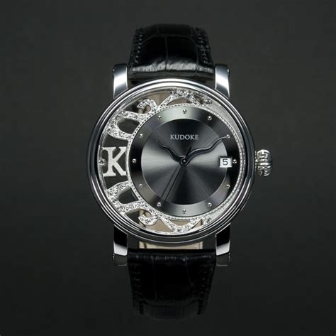 Handmade Watches For - excentro 1 kudoke the master of skeleton watches
