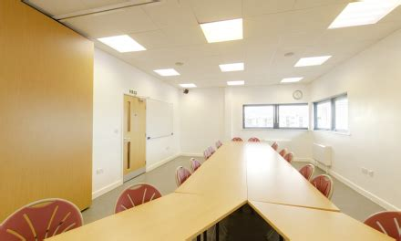 That Provide Room And Board by The Beacon Centre Page 2
