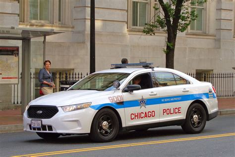Ford Chicago by Chicago Il Pd Ford Interceptor Enforcment
