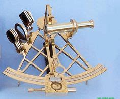 sextant what does it do 1000 images about compasses navigation on pinterest