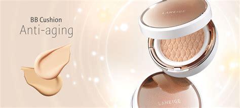 Laneige Anti Aging makeup cushion bb cushion anti aging laneige int