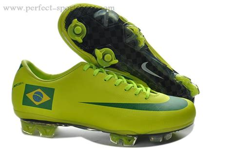 nike football shoes sale cheapest nike mercurial vapor superfly iii fg brazil home