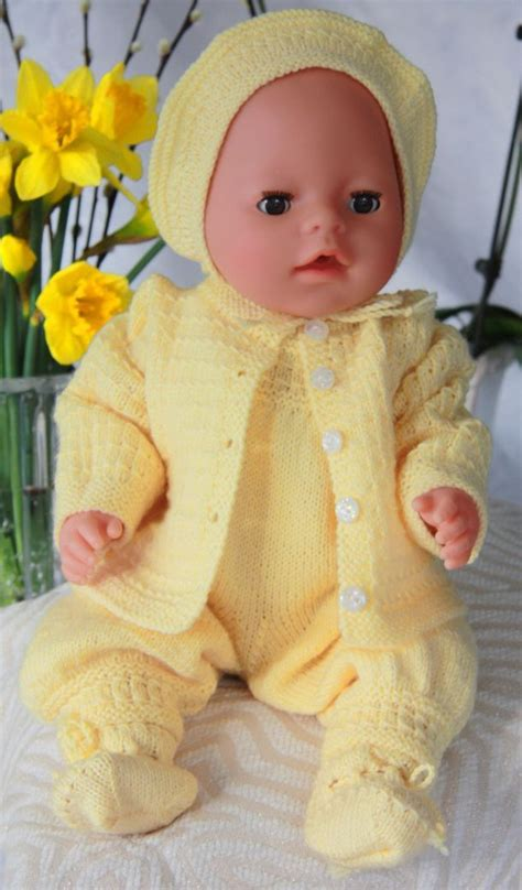 baby doll clothes knitting patterns free knit 18 doll patterns knit doll clothes abc