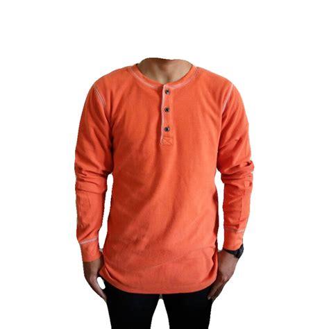 T Shirt Baju Kaos Daiwa Sleeve branded baju kaos pria tshirt pria lengan pajang