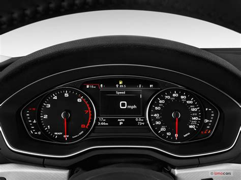 download car manuals 1989 audi 80 instrument cluster 2017 audi a4 pictures instrument cluster u s news world report