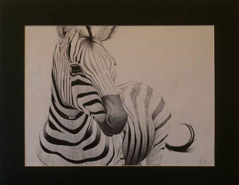 zebra tattoo pen nowhereinparticular rose deviantart
