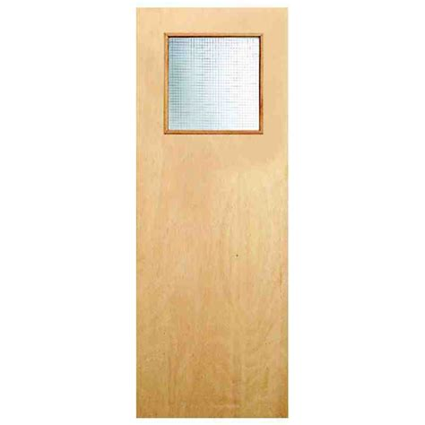 exterior flush door flush glazed door fd30 chislehurst doors
