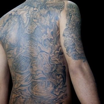 pain free tattoo removal truths about askmen