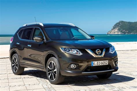 new nissan x trail rumored to be launched in india at auto