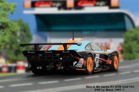 Hw Sc 2014 146 Black F1 Racer slot it mclaren f1 gtr gulf slot car illustrated forum