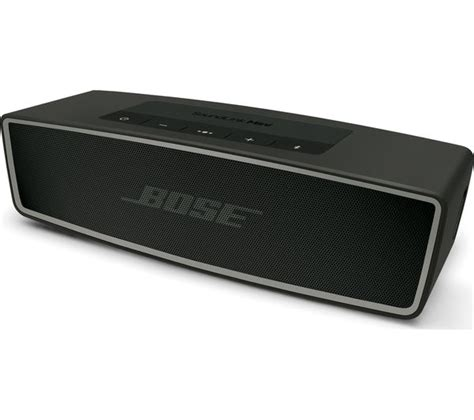 buy bose soundlink mini bluetooth wireless speaker ii