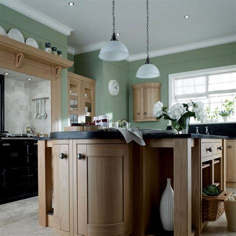 choosing kitchen colors for your home interior