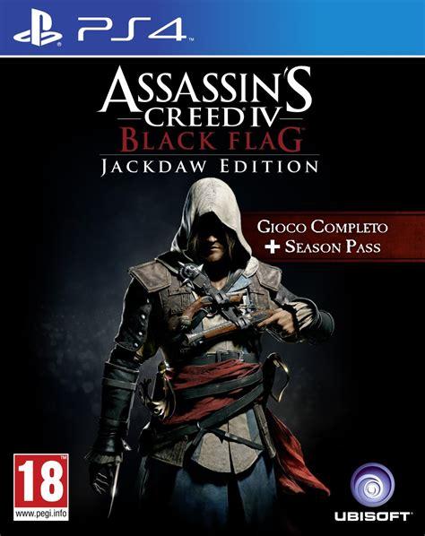 libro assassin s creed black flag di o bowden lafeltrinelli assassin s creed iv black flag jackdaw edition per ps4 gamestorm it