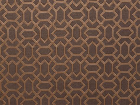 trellis fabric q designs trellis copper fabric