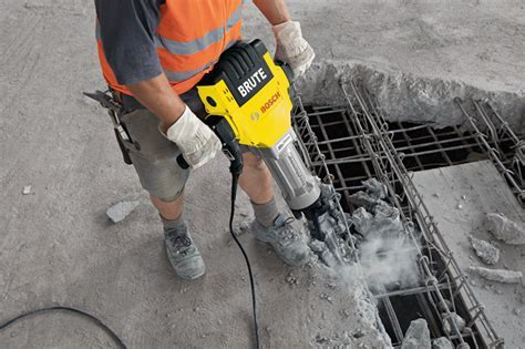 Choosing the Right Tool for Concrete Drilling and