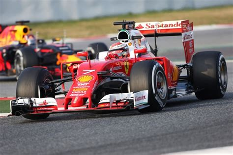 f1 test live f1 live test barcellona day 4