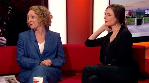 rebecca ferguson psychologist the white queen women in history rediscovered bbc news
