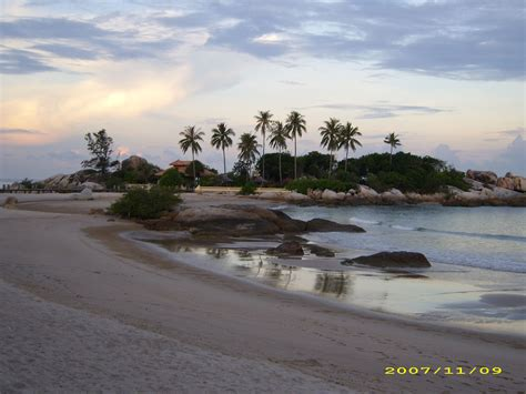 Peta Wisata Provinsi Kepulauan Bangka Belitung Kota Pangkalpinan H1051 selamat datang di wisata indonesia bangka belitung