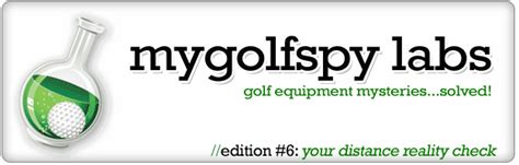 Mygolfspy Labs Your Distance Reality Check | mygolfspy labs your distance reality check
