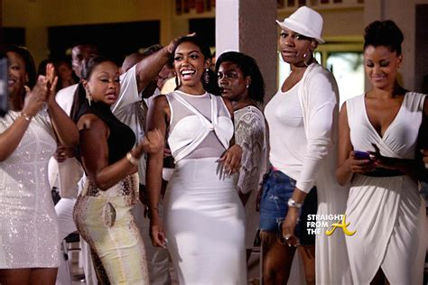 where did the atlanta housewives stay in puerto rico recap the real housewives of atlanta s7 ep11 divide