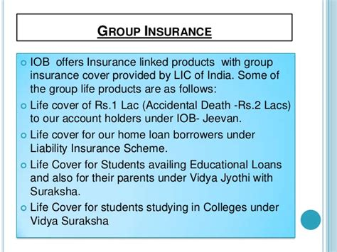 Mba Specialization Covered By Student Loans by Presentation On Indian Overseas Bank