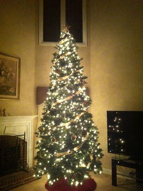 best 25 12 ft christmas tree ideas on pinterest 7ft