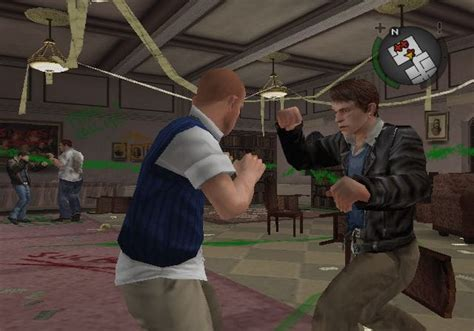 Bully Ps2 picture of canis canem edit