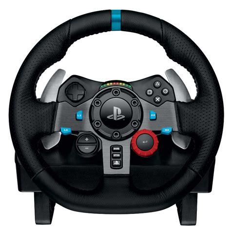 volante pc logitech logitech g29 driving pc ps3 ps4 achat volant