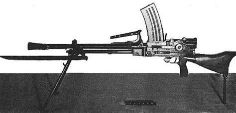 Type 96 Light Machine History Of World War 2 1 type 99 light machine gun lmg imperial japan