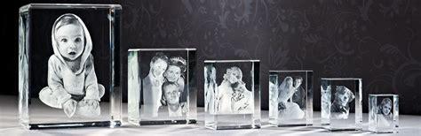 Fotos Auf Glas Beleuchtet by 2d Und 3d Laser Foto In Glas 187 Looxis De