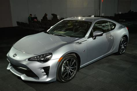 Toyota Gt86 Usa 2017 Toyota Gt 86 Revealed Pictures Auto Express
